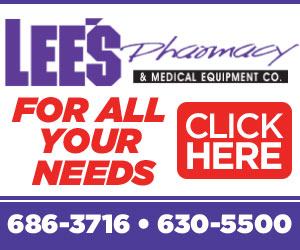 Lee's Pharmacy