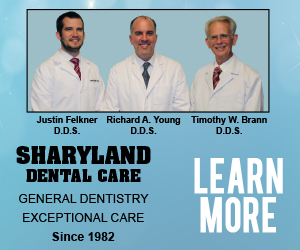 Sharyland Dental Care