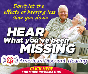 American Discount Hearing