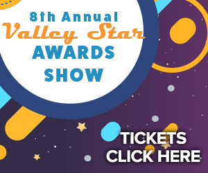 Valley Star Awards Tickets Sidebar