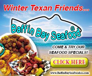 Baffin Bay Seafood