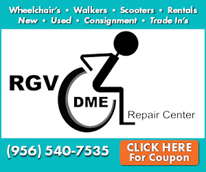 RGV DME Repair Center