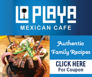 La Playa Mexican Cafe