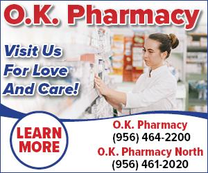 O.K. Pharmacy