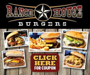 Ranch House Burgers
